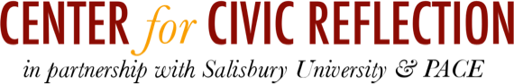 Center for Civic Reflection Logo